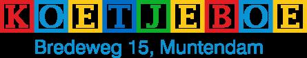 Gastouder Koetjeboe Logo